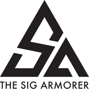 The Sig Armorer – The Choice of Champions